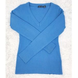 Wet Seal Blue Sweater